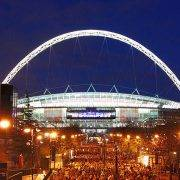 Tottenham vs West Brom at Wembley - hospitality tickets for the new Spurs stadium