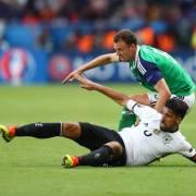 Jonny Evans - Tottenham Transfer News