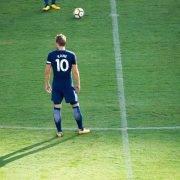 Harry Kane vs Burnley - Spurs hospitality tickets for Tottenham vs Burnley at the New Spurs Stadium