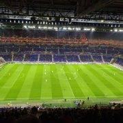 Tottenham playing away at Everton - Spurs Corporate Hospitality vs Everton