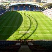 Kirklees Stadium - Tottenham Hotspur corporate hospitality packages against Huddersfield Town