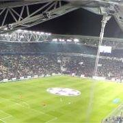 Juventus v Spurs in the Champions League - Tottenham Hotspur hospitality for Champions League matches
