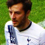 Former Spurs player Ryan Mason - Tickets and Travel at Spurs new Stadium