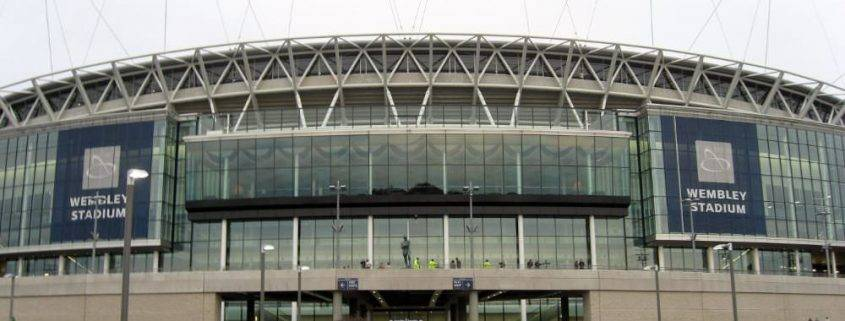 Wembley Stadium - Corporate Spurs tickets for Spurs at the New Stadium