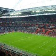 Tottenham vs Burnley - corporate tickets and travel for the New Spurs stadium