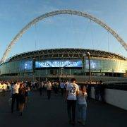 Champions League at Wembley - Spurs vs Dortmunt hospitality tickets