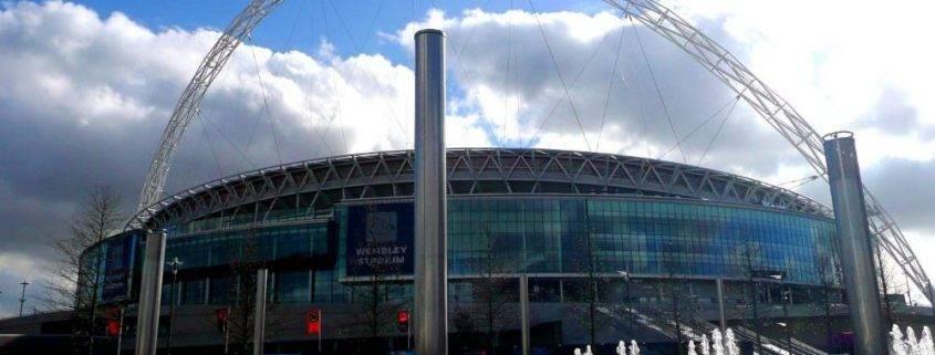 Wembley Stadium FA