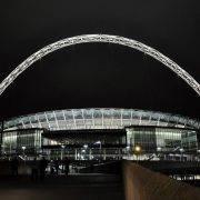 Wembley Stadium - hospitality tickets for Tottenham Hotspur vs Crystal Palace