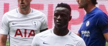 Victor Wanyama Ready to Regain Spurs Starting Spot