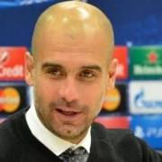Pep Guardiola - Man City vs Spurs