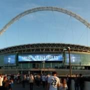 Spurs vs Man City - Review Wembley