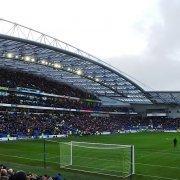 Brighton vs Spurs Review