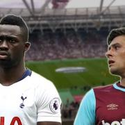 West Ham v Spurs - Preview
